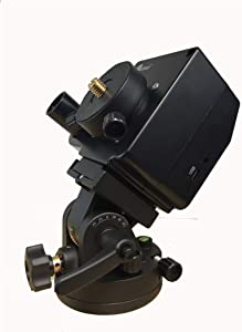 iOptron SkyTracker Pro Camera Mount with Polar Scope, Mount Only