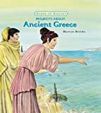 Projects about Ancient Greece, Marian Broida, 0761422595