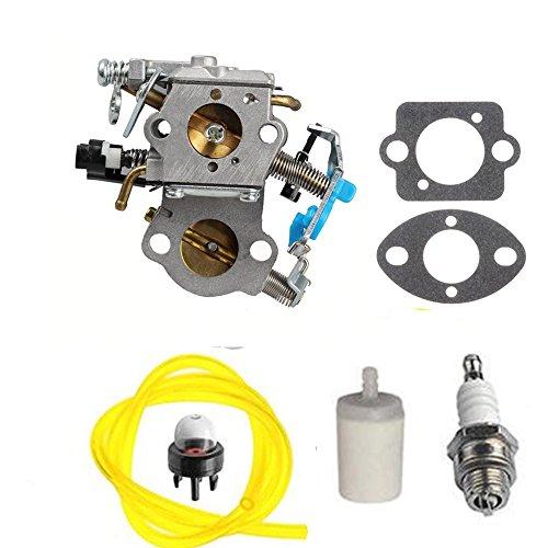 annpee carburador wta-29 con combustible línea filtro para bujías ...