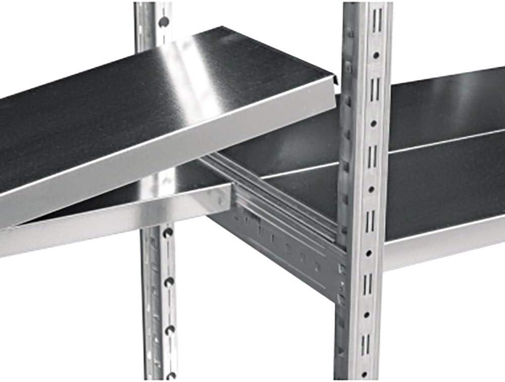 das Schweizer Plus für Ihre Ideen IREGA.one Modulares Baukasten-Metall-Regal