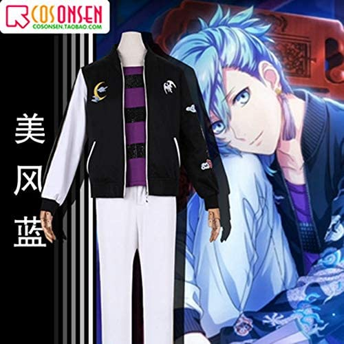 Ai mikaze cosplay _image3