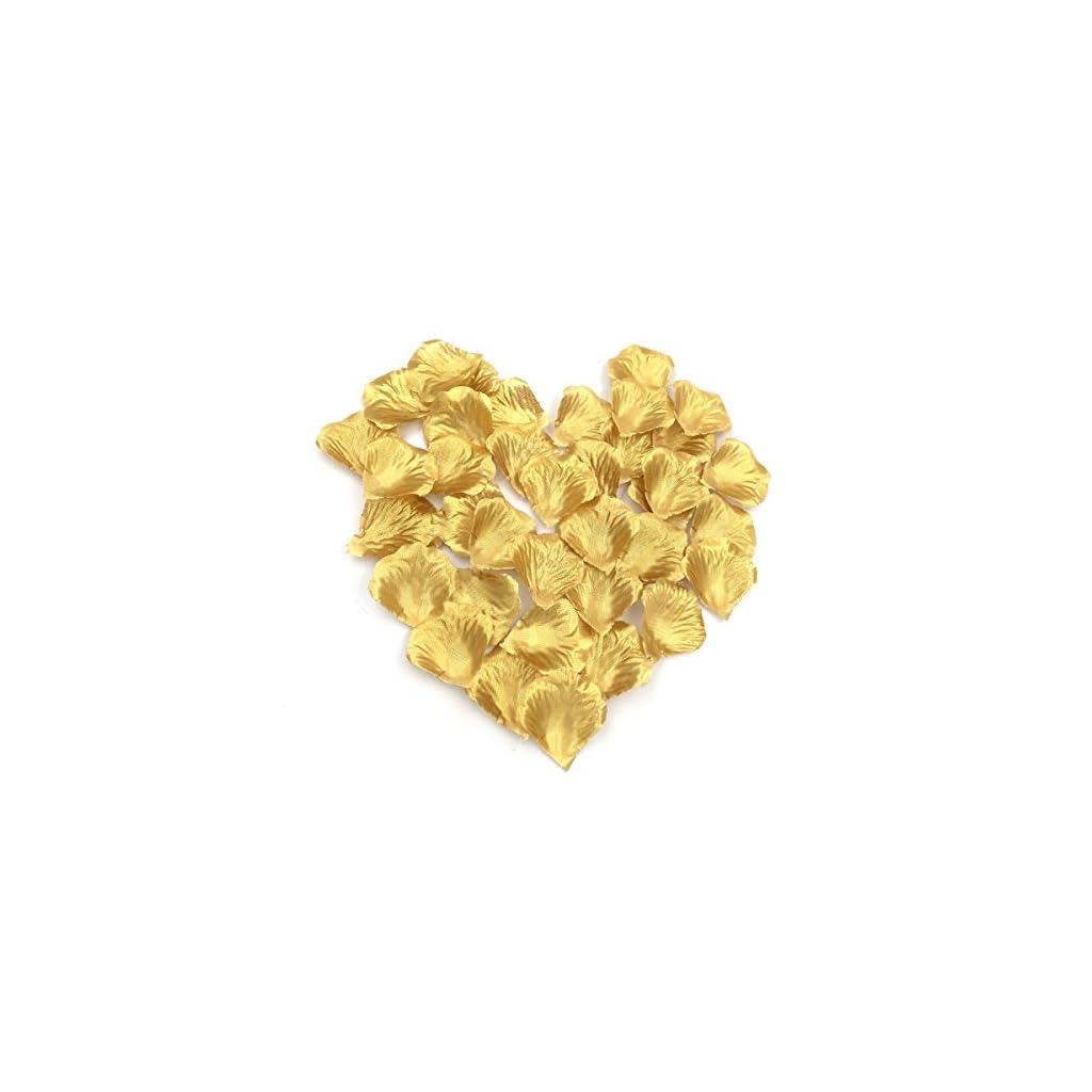 Aspire-4000-Pieces-Silk-Rose-Petals-Artificial-Flower-Confetti-WeddingPartyGift-Decoration