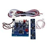 WINGONEER® LN-BT02 Smart Bluetooth 4.0 Audio Receiver Board Wireless Stereo Module for Car