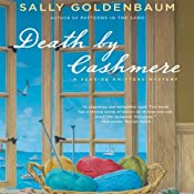 Death by Cashmere: Seaside Knitters, Book 1 | Sally Goldenbaum