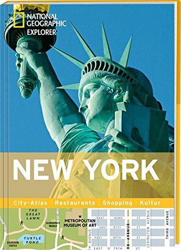New York (National Geographic Explorer)