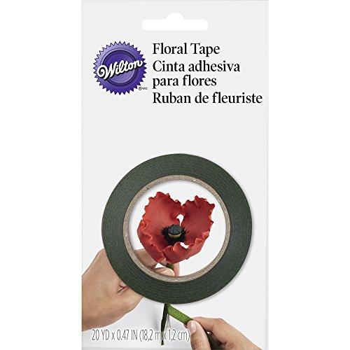 Wilton 1005–4455Floral cinta, 18.3m