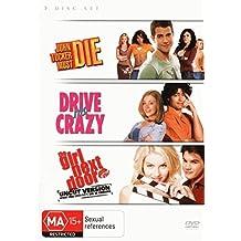 John Tucker Must Die / Drive Me Crazy / The Girl Next Door | 3 Discs | NON-USA Format | PAL | Region 4 Import - Australia