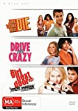 John Tucker Must Die / Drive Me Crazy / The Girl Next Door | 3 Discs | NON-USA Format | PAL | Region 4 Import - Australia