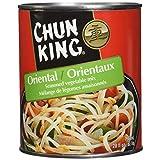 CHUN KING Vegetables & Sauce Mix for Sukiyaki Stir-Fry, 843 g