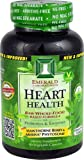 Emerald Labs Heart Health -- 90 Vegetable Capsules - 2PC