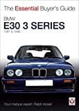 BMW E30 3 Series: 1981 to 1994