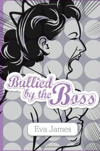 Read Online Bullied By The Boss pdf
