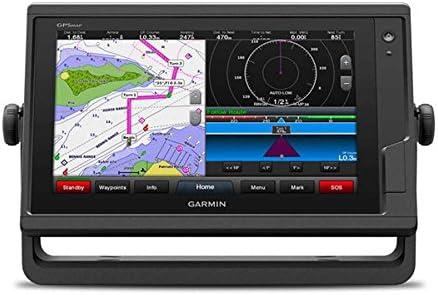 Garmin GPSMAP 922 Chartplotter con Pantalla táctil de 9 Pulgadas Art. 010 – 01739 – 00: Amazon.es: Electrónica