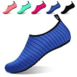NeuFashion Water Shoes Barefoot Quick-Dry Aqua Yoga Socks Slip-On Design Outdoor Sports Shoes,Diving Shoes