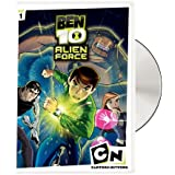 Cartoon Network: Classic Ben 10 Alien Force Volume One