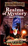 Realms of Mystery, Philip Athans and TSR Inc. Staff, 0786911719