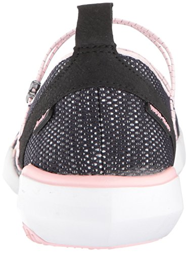 Jambu Womens Cheyenne Balletto Vegan Piatto Navy / Petalo