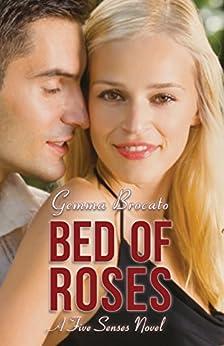 Bed Roses Five Senses Book ebook product image