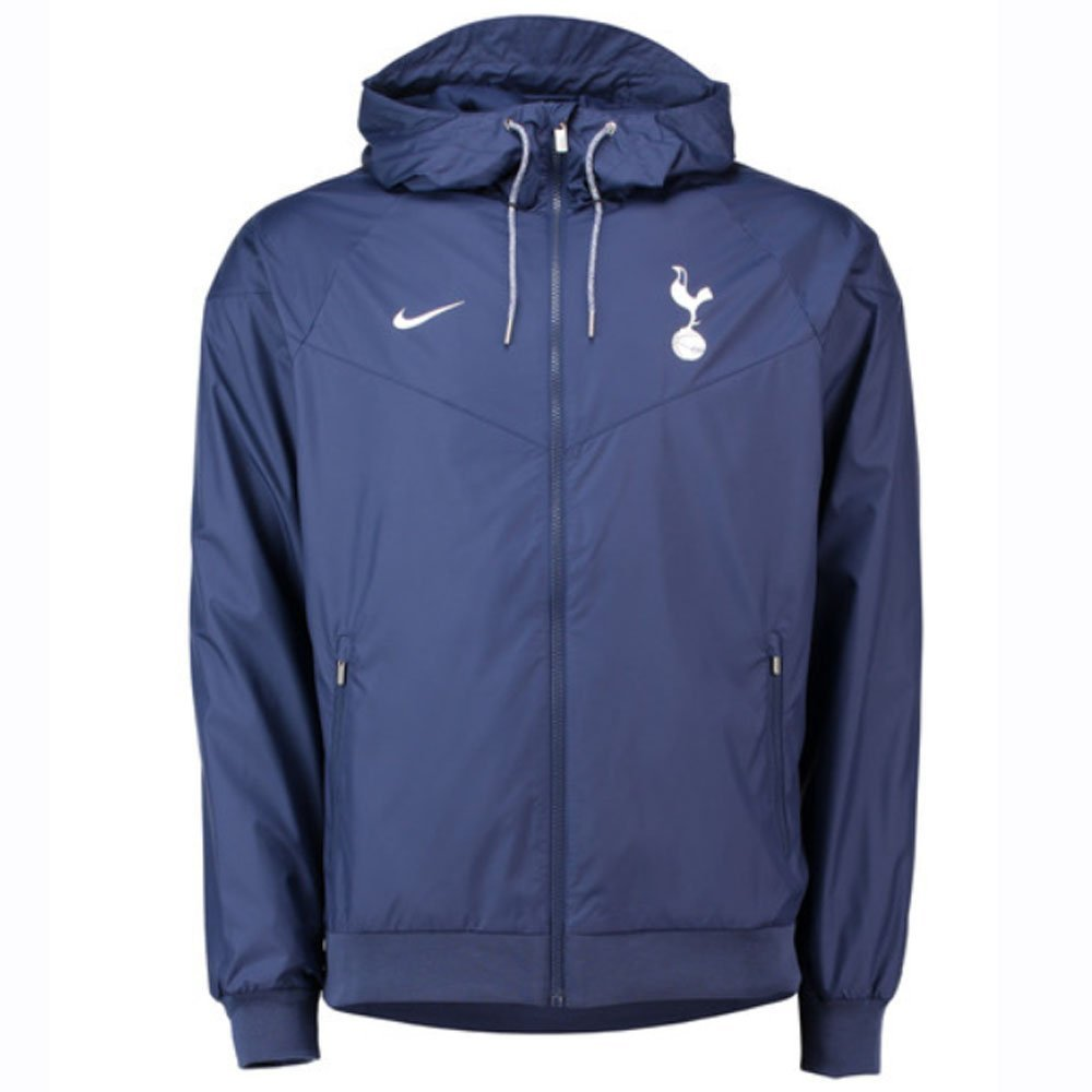 Nike Herren Thfc M NSW Wr WVN AUT Jacket
