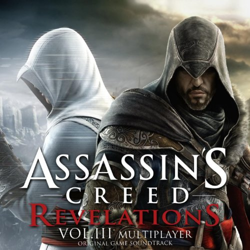 Assassin's Creed: Revelations (2011) Movie Soundtrack