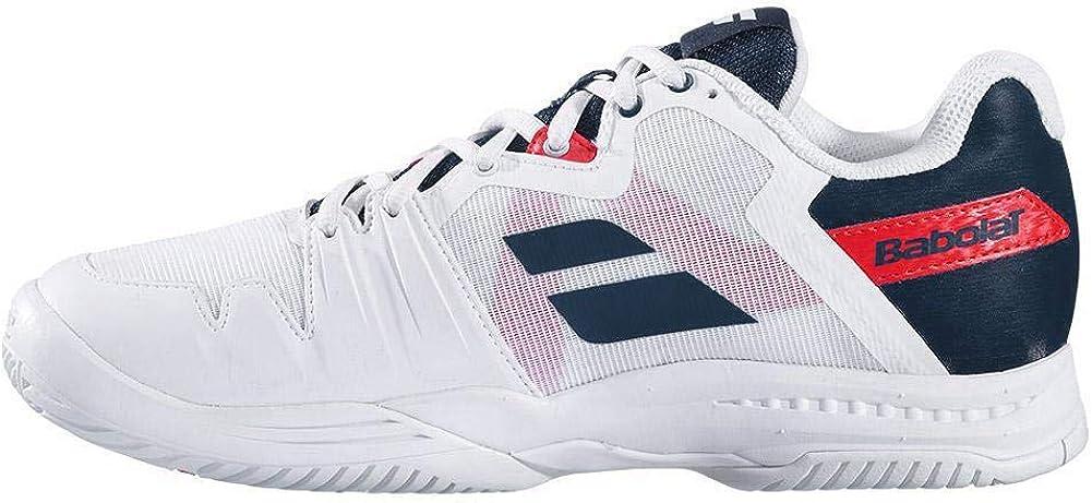 Babolat Mens SFX3 Tennis Shoes