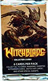 Breygent Witchblade Collector Cards Pack