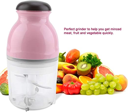 250W Procesador de alimentos para bebés Picadores de verduras ...