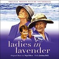 Ladies in Lavender [Importado]
