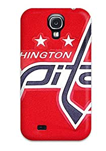 Dolores Phan's Shop washington capitals hockey nhl (5) NHL Sports & Colleges fashionable Samsung Galaxy S4 cases