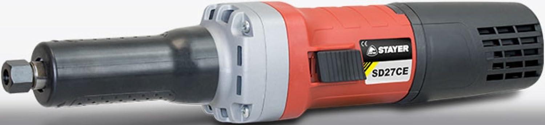 Stayer 11705 Amoladora recta Profesional SD 27 CE