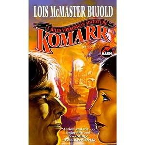 Komarr Audiobook