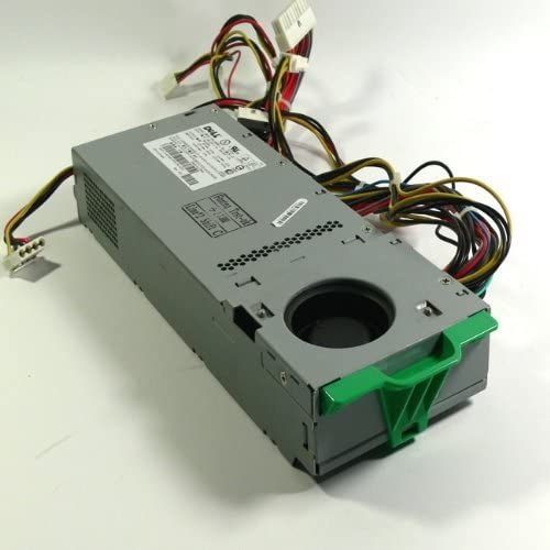 Dell Power Supply 180W PFCRefurbished, 1N405Refurbished Renewed