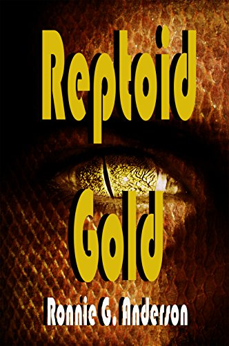 Reptoid Gold