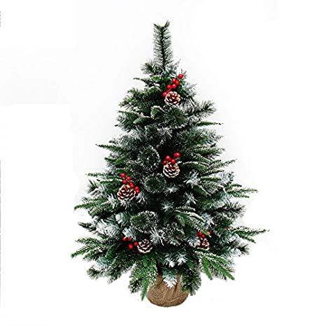 liulinan christmas decoration tree burlap rosin christmas bonsai decorative tree decorative bag artificial interior