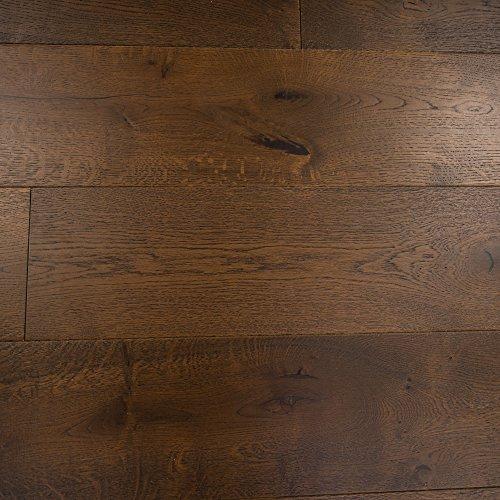 """Wide Plank 7 1/2"""" X 1/2"""" European French Oak (Noble Estate"""