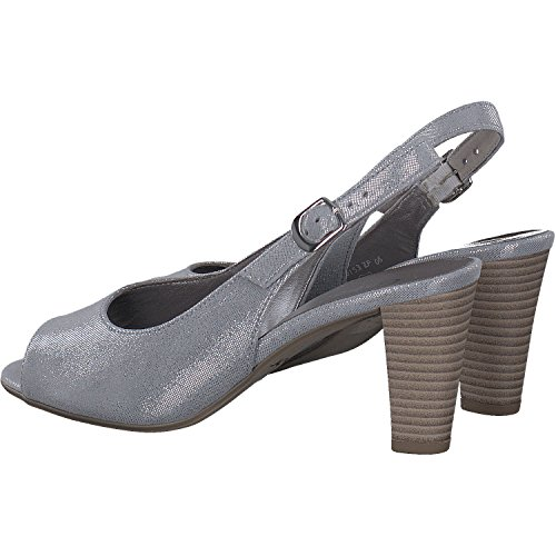 Gabor 81.834.69 - Zapatos de Vestir Para Mujer