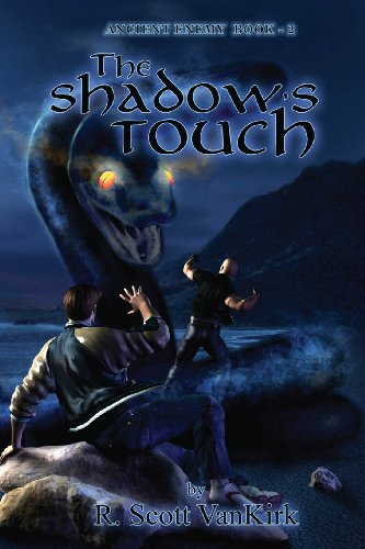 The Shadow's Touch: Ancient Enemy #2