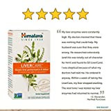 Himalaya LiverCare/Liv. 52 for Liver Cleanse and