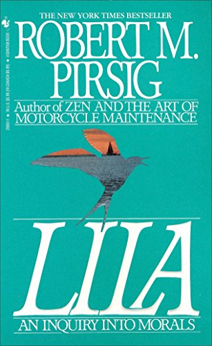 Lila by Robert M. Pirsig