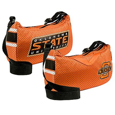NCAA Oklahoma State Cowboys Jersey Purse