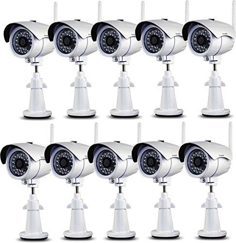 X 10 Wireless Camera - 3