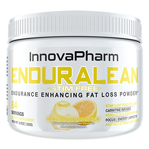 Cheap ENDURALEAN STIM Free – Lemon Italian Ice (84sv)