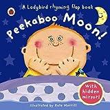 Peekaboo Moon!