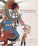 Plains Indian Art, John C. Ewers, 080613061X