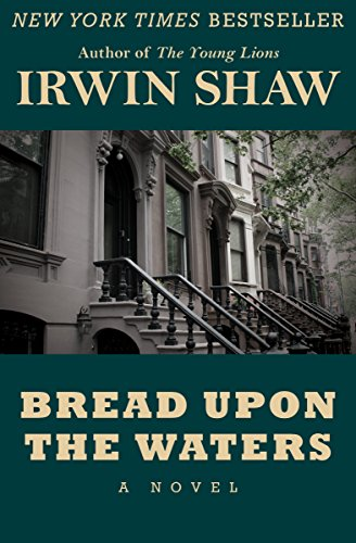 Bread Upon the Waters: A Novel cover