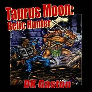 Taurus Moon Audiobook