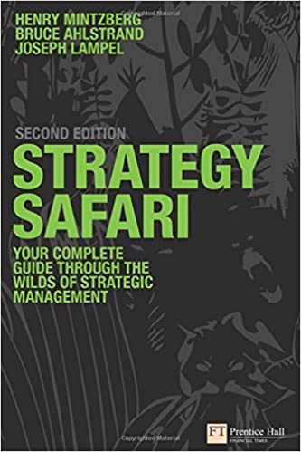 strategy-safari-complete-guide-through-the-wilds-of-strategic-management-2nd-ed
