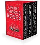 A Court of Thorns and Roses Box Set: A Court of Thorns and Roses/A Court of Mist and Fury/Court of Wings and Ruin