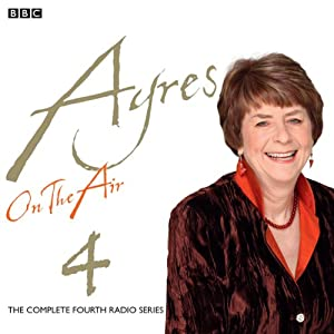 Ayres on the Air 4 Radio/TV Program