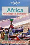 Africa Phrasebook and Dictionary, Shalome Knoll and Wilna Liebenberg, 1741042275